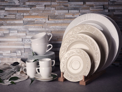 Reviews for Dinnerware