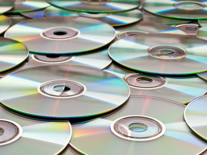 Reviews for Dvds