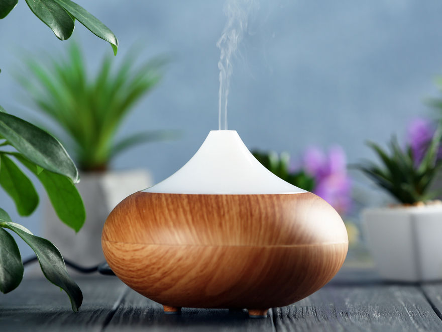 Reviews for Diffusers