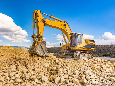Reviews for Digger Rentals