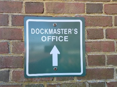 Reviews for Dockmasters