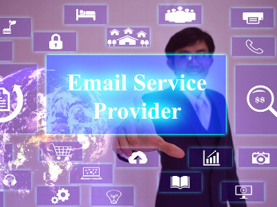 Reviews for Email Services