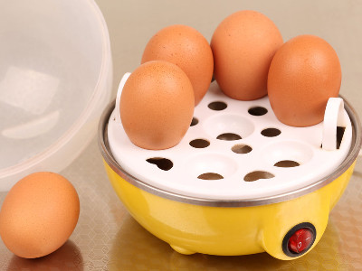 Reviews for Egg Cookers