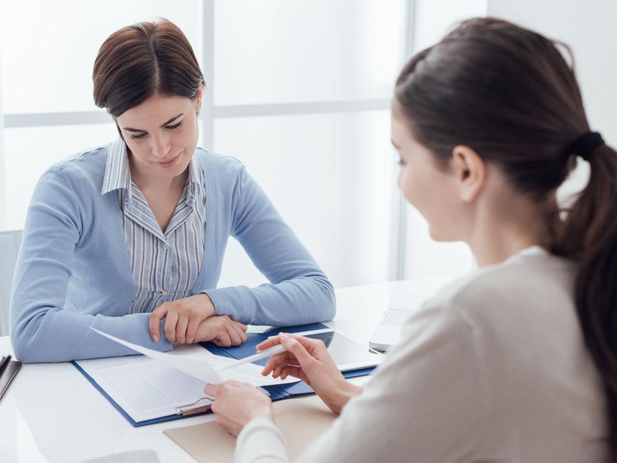 Reviews for Financial Advisors