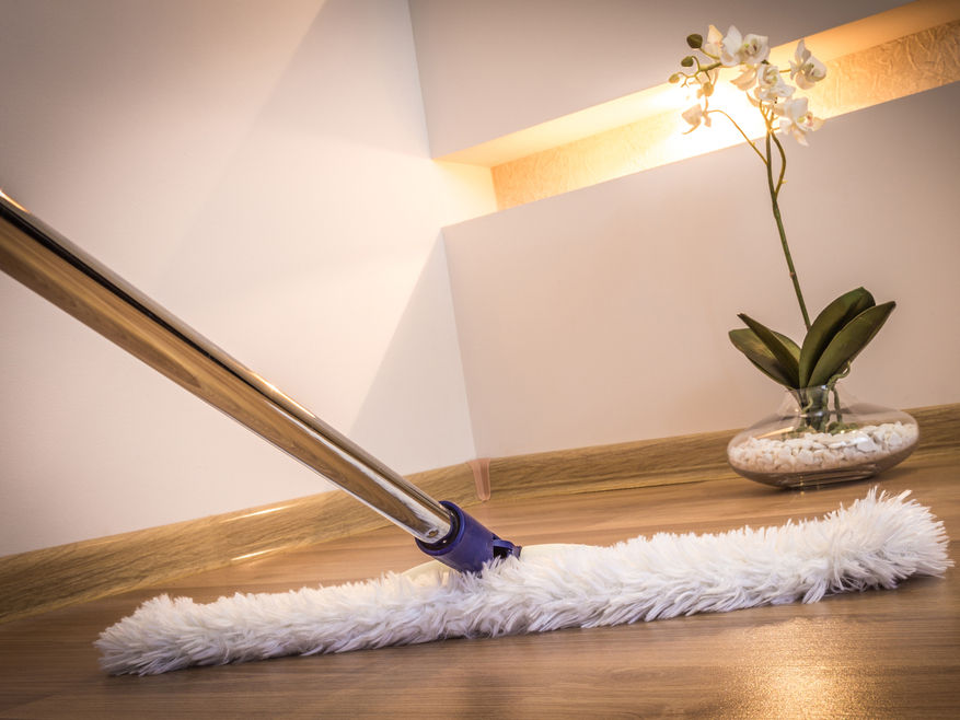 Floor Care Solutions