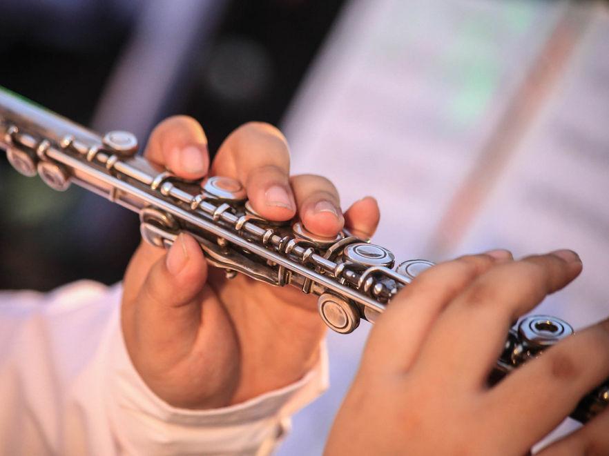Reviews for Flute Rentals