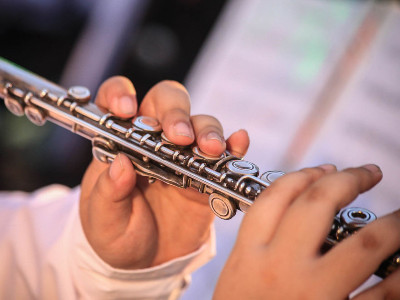 Reviews for Flute Rentals