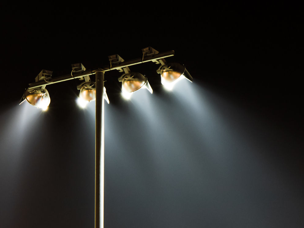 Reviews for Floodlights