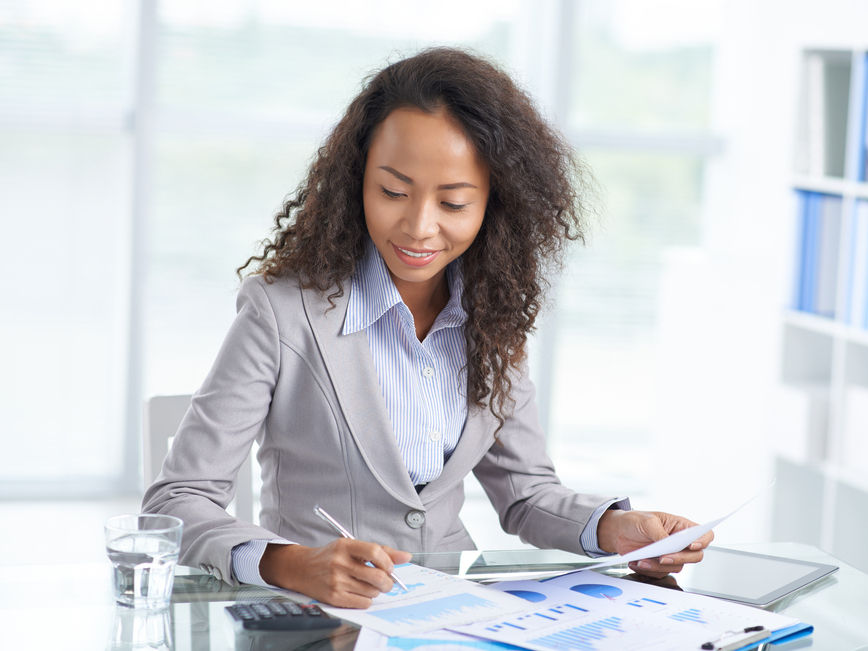 Reviews for Financial Managers