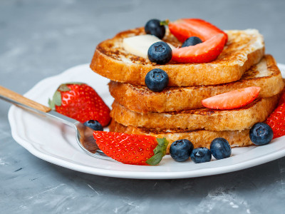 Reviews for French Toasts