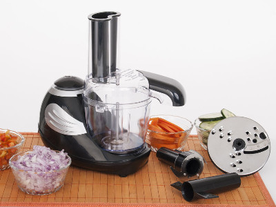 Reviews for Food Processors