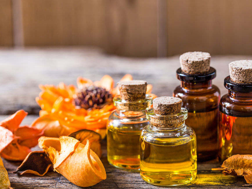 Reviews for Fragrance Oils