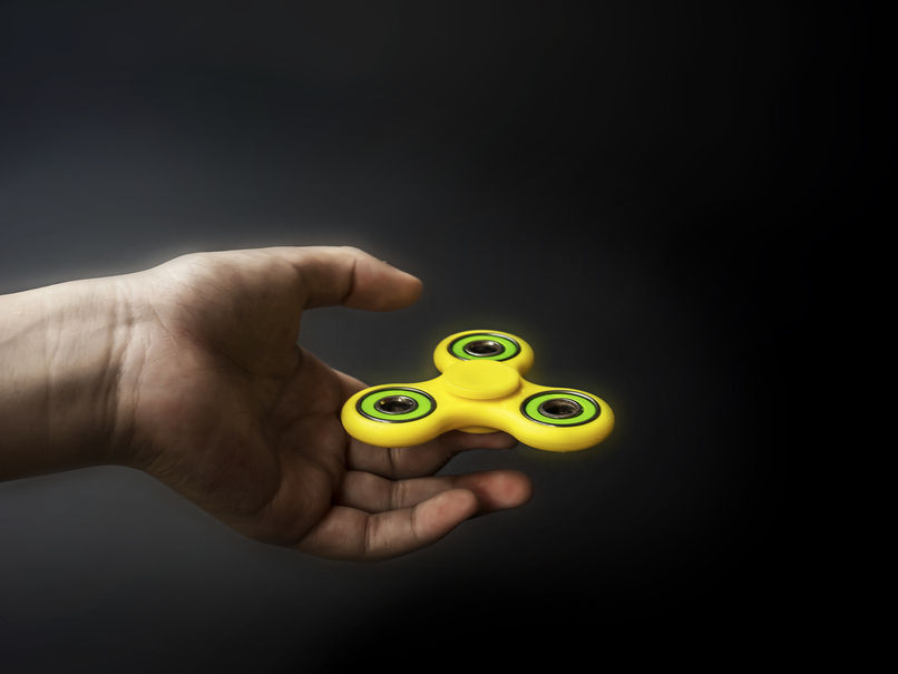 Reviews for Fidget Spinners