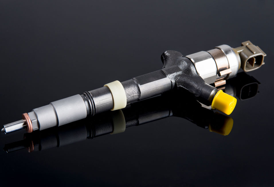 Reviews for Fuel Injectors