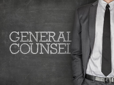 Reviews for General Counsels