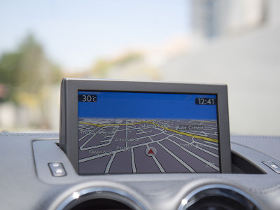 Reviews for Gps Navigation Systems