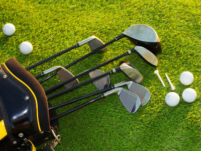 Reviews for Golf Clubs