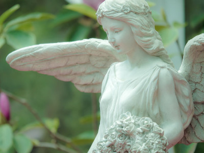 Reviews for Garden Statues