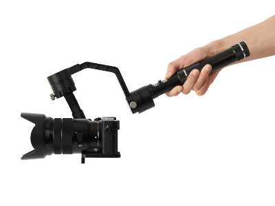 Reviews for Gimbals