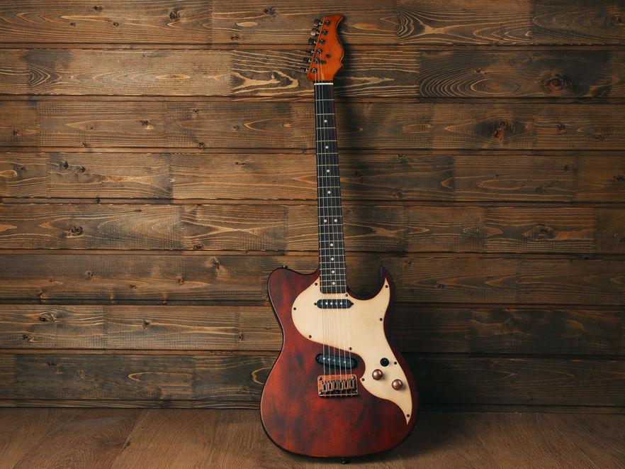 Reviews for Guitars