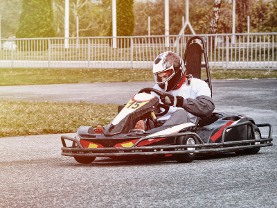 Reviews for Go Karts