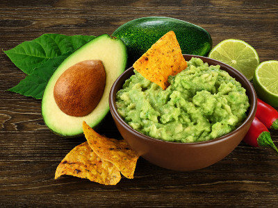 Reviews for Guacamole