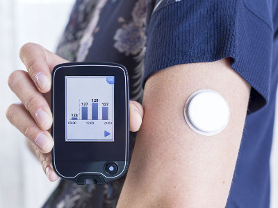 Reviews for Glucose Monitoring Systems