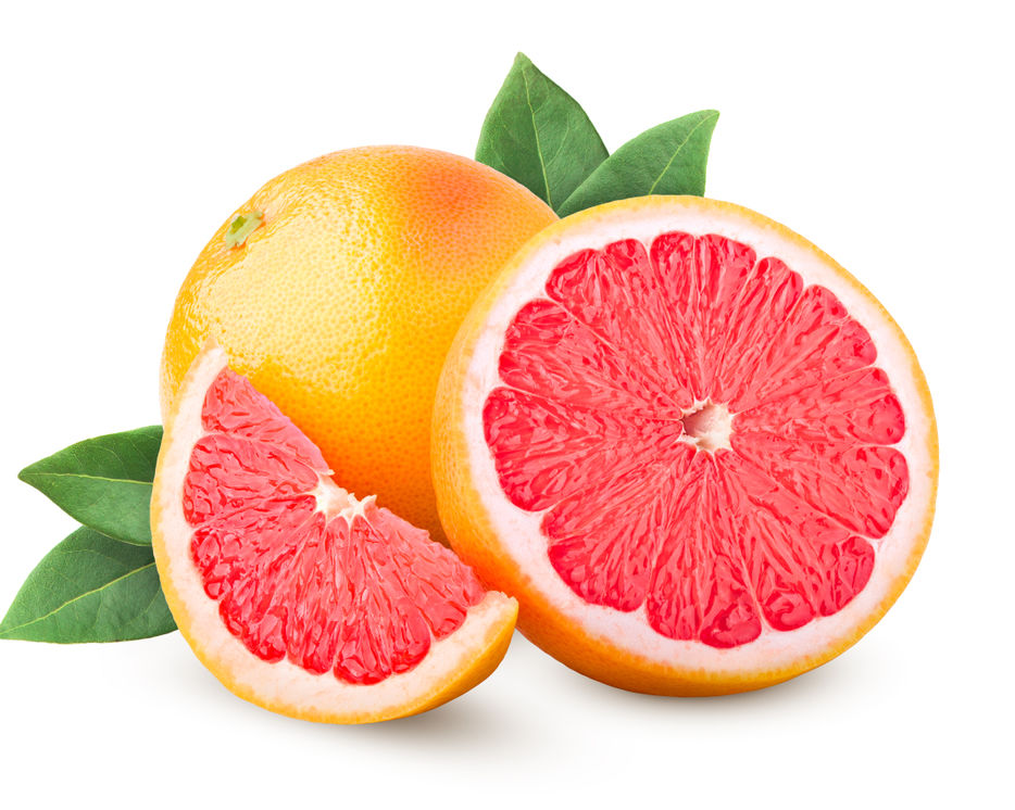 Reviews for Grapefruits