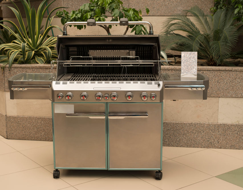 Reviews for Grill And Griddle Combos