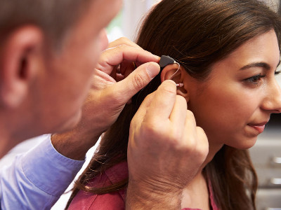Reviews for Hearing Aids