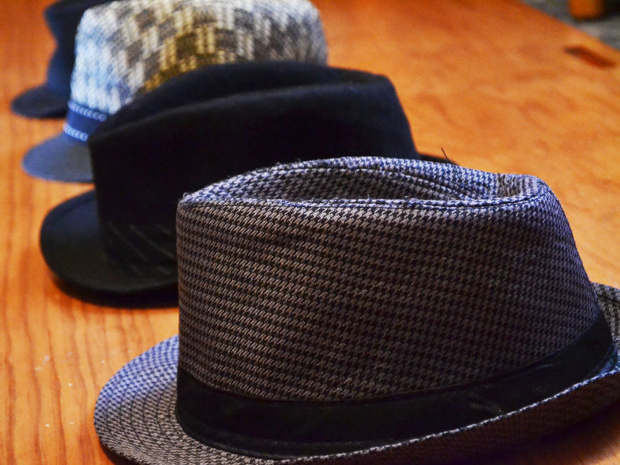 Reviews for Hats