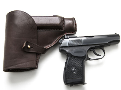 Reviews for Holsters