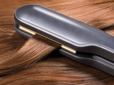 Reviews for Hair Straightening