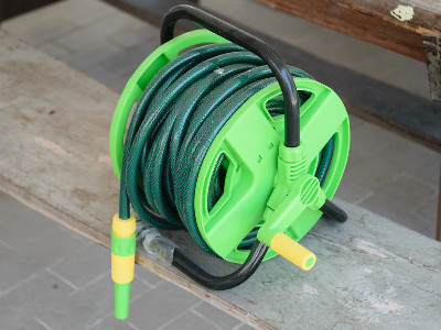 Reviews for Hose Reel Carts
