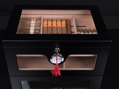 Reviews for Humidors