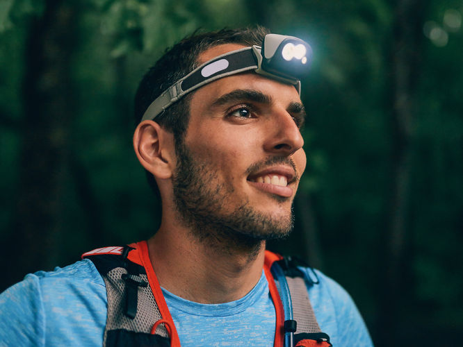 Reviews for Headlamps