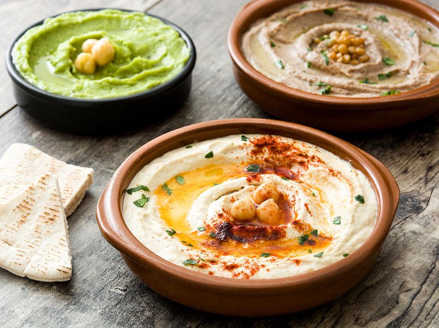 Hummuses