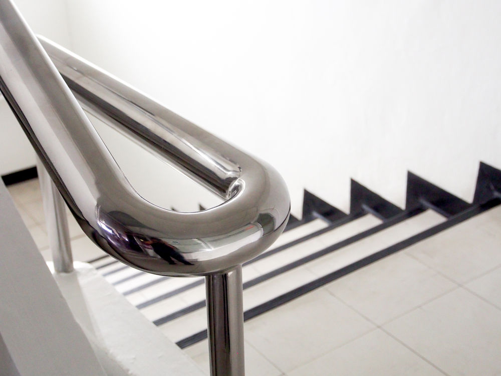 Reviews for Handrails