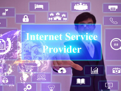 Reviews for Internet Services