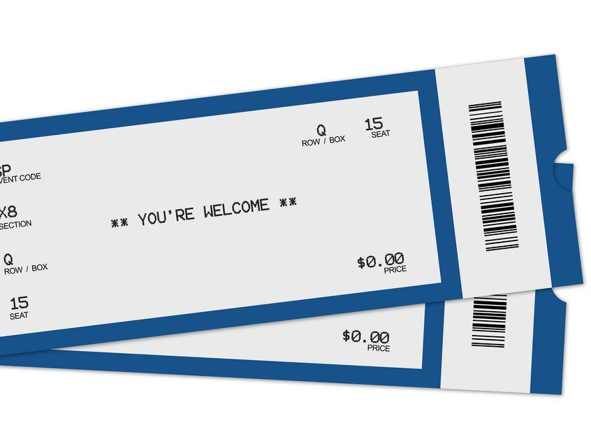 Ice Hockey Tickets