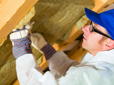 Reviews for Insulation Services