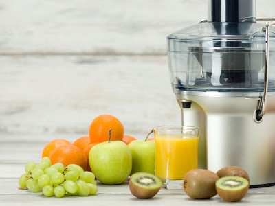 Reviews for Juicers