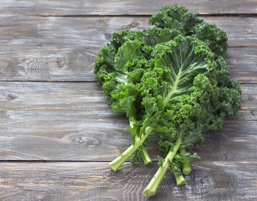 Reviews for Kale
