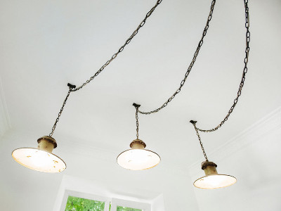 Lamp Chains