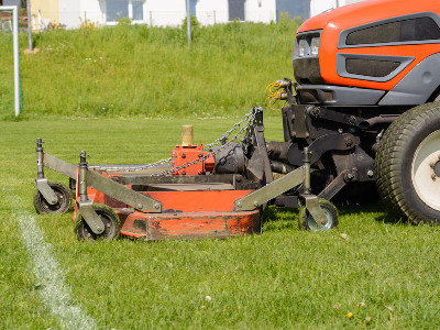 Reviews for Lawn Tractors