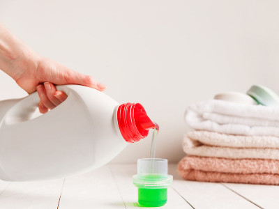 Reviews for Laundry Detergents