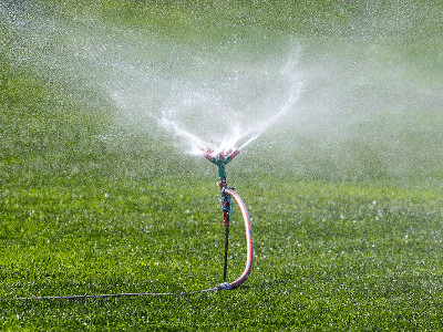Reviews for Lawn Sprinklers