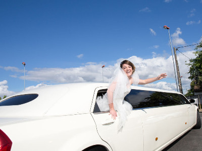 Reviews for Limousine Services
