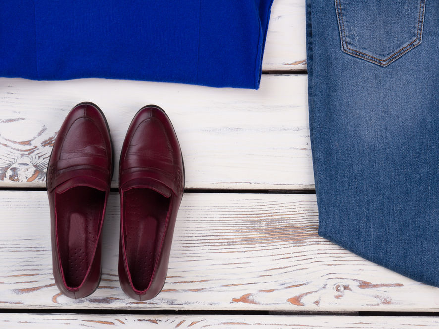 Reviews for Loafers
