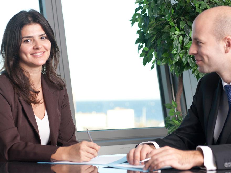 Legal Document Assistance